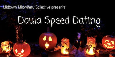 Doula Speed Dating-  Fall 2019