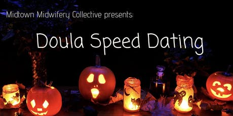 Doula Speed Dating-  Fall 2019 tickets
