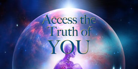 Access the Truth of YOU tickets