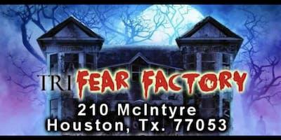 Tri Fear Factory