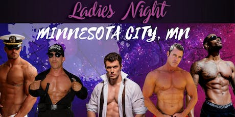 Minnesota City, MN. Magic Mike Show Live. SideTracks Bar & Grill tickets