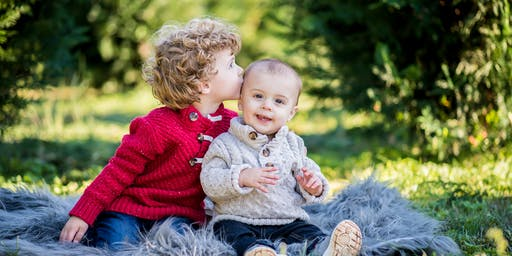 Christmas Tree Mini Sessions Nov 9th & 10th