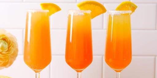 Mix, Mingle, and Mimosas
