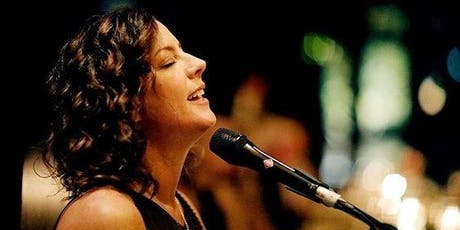 BISTRO NIGHT: The Spirituality of Sarah McLachlan tickets