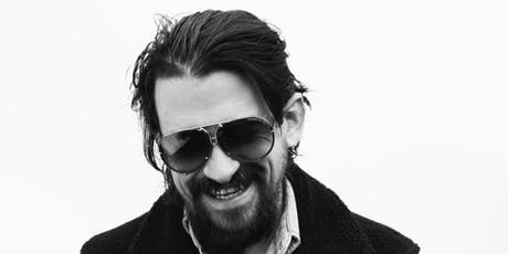 Shooter Jennings with Hellhound Glory tickets