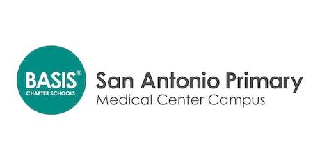 BASIS San Antonio Primary - Medical Center Campus - School Tour tickets