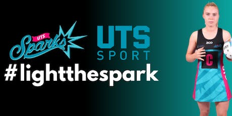 UTS Sparks | End of Season Function tickets