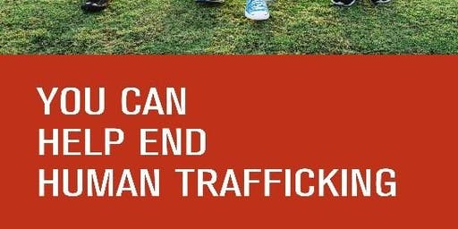 WIFS Maryland- You Can Help End Human Trafficking