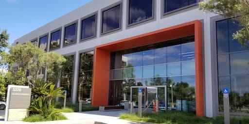 University Lab Partners - Grand Opening