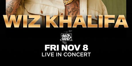 WIZ KHALIFA @ DRAIS NIGHTCLUB LAS VEGAS FRIDAY NOVEMBER 8TH tickets