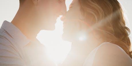 Tantric SPEED Dating TORONTO - NOVEMBER 3 tickets
