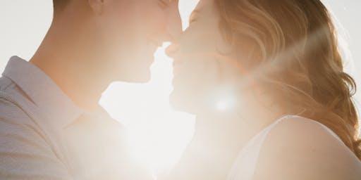 Tantric SPEED Dating TORONTO - NOVEMBER 3