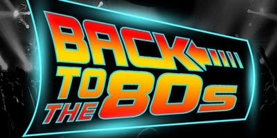 Back To The 80s: Spring Party