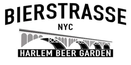 Bierstrasse Oktoberfest 2019 tickets