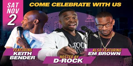 Oh Give Thanks Clean Comedy Show tickets