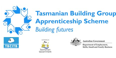 North West Construction Industry forum and Building Futures Apprenticeship tickets