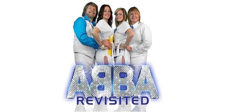 ABBA Tribute - ABBA Revisited tickets