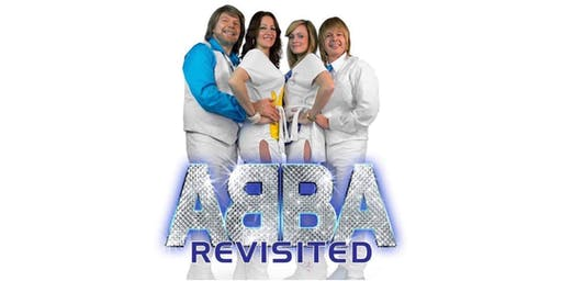 ABBA Tribute - ABBA Revisited - Approaching Sellout - Buy Now!