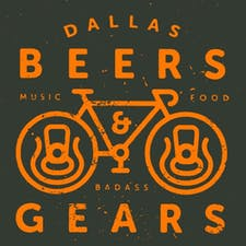 Dallas Beers & Gears logo