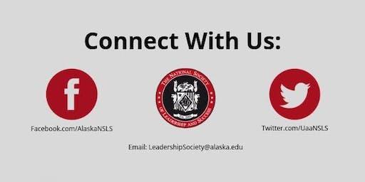 UAA NSLS Fall 2019 Orientation