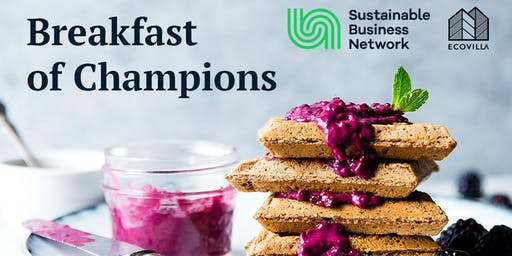 Breakfast of Champions - Christchurch