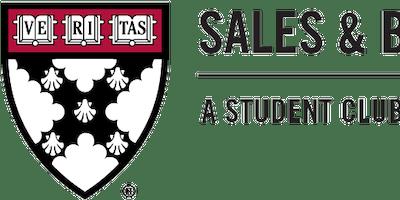 HBS Sales & Business Development Club