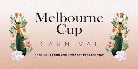 Melbourne Cup Carnival tickets