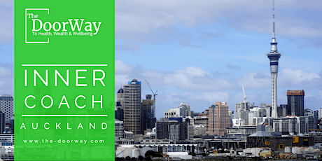 The DoorWay MINDQUEST Inner Coach Auckland Workshop with Jane Gruebner tickets