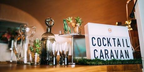 Redland Cocktail Caravan tickets