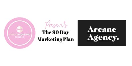 SESSION ONE: The 90 Day Marketing Plan with Arcane Agency tickets