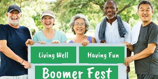 Boomer Fest