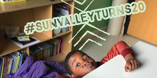 Sun Valley Turns 20!