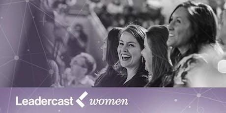 Leadercast Women in the Heartland tickets