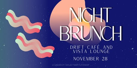Night Brunch tickets