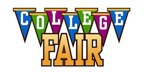 Parent Ed Series - College Fair tickets