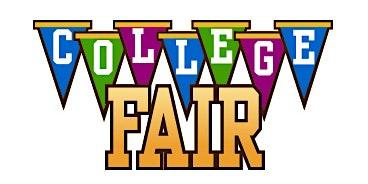 Parent Ed Series - College Fair