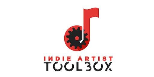 Indie Artist Toolbox