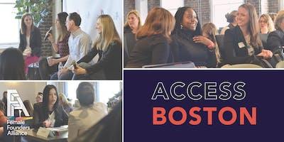Access Boston