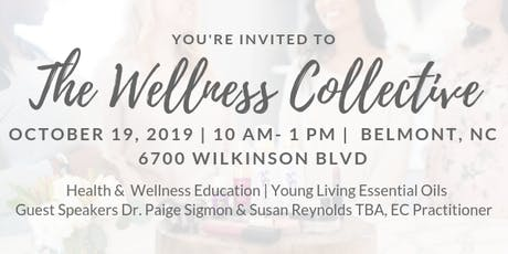 The Wellness Collective tickets