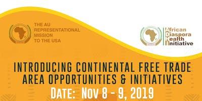 African Diaspora Conference & Gala