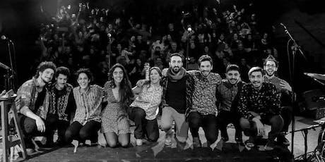 Facundo Galli presenta 'Tren' en Banfield Teatro Ensamble entradas
