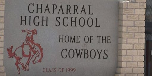 Chaparral High School-Class of 1999-20 Year Reunion