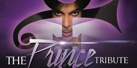 The Franchise Band Presents The Prince Tribute (10/26 West Valley Show) tickets