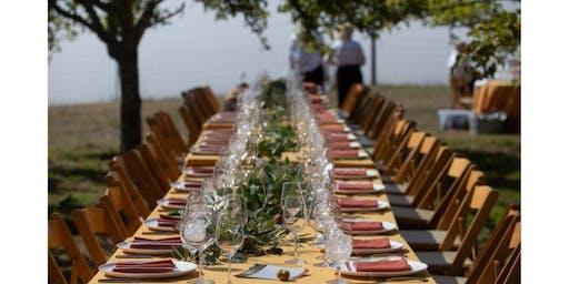 Fort Ross Harvest Festival & Luncheon