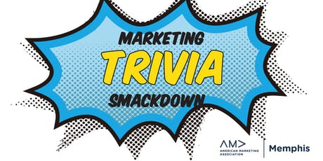 Marketing Trivia Smackdown! tickets