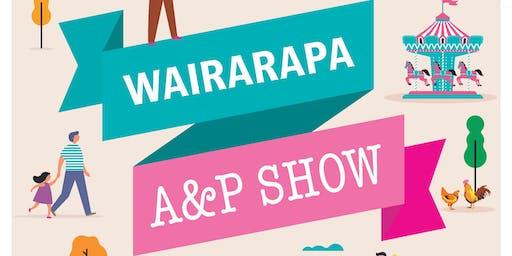 Wairarapa A&P Show 2019