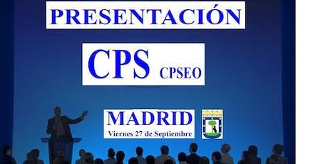 Presentación CPS Marketing de resultados SEO entradas