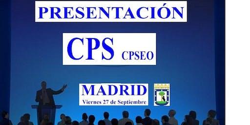 Presentación CPS Marketing de resultados SEO
