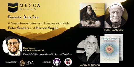 MEETING WITH MOUNTAINS With Peter Sanders & Haroon Sugich tickets