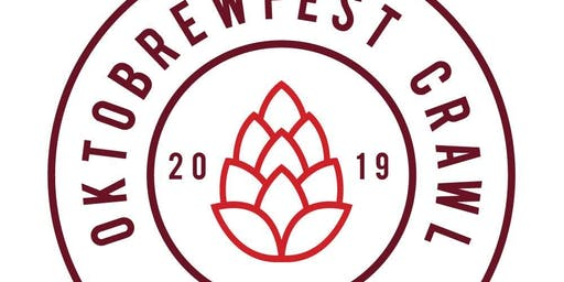 2019 Oktobrewfest Crawl!